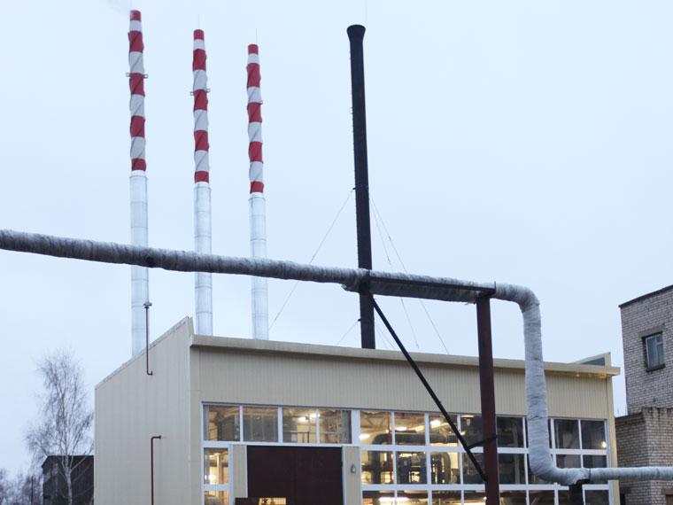 газовые котельные в качуге
